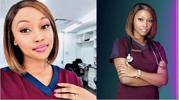 Dr Mbali Mthethwa