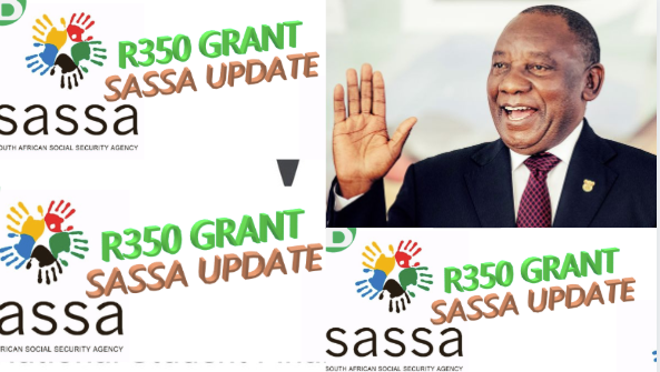Long Queues Are Cut For R350 Grant Beneficiaries,Here's What You Should Do