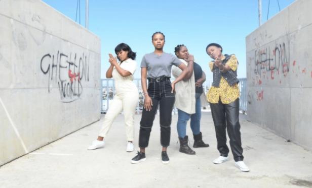 Diep City Full Cast | Actors and Actresses | Mzansi Magic telenovela