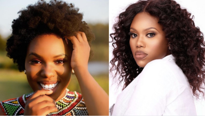 Here's 20 Must-See Photos of Gugu Gumede From Uzalo Slaying In 2021[So Beautiful]