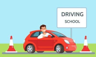 A List of Driving Schools in Bloemfontein