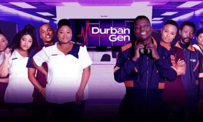Durban Gen 22 July 2021 Full Episode Youtube Video