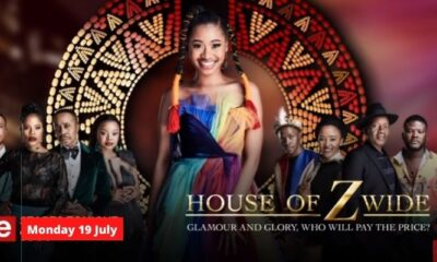 House of Zwide 19 July 2021 Full Episode Youtube Video