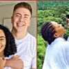 Photos of Skeem Saam Actors With Their Partners and Kids in 2021