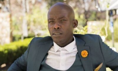 Thapelo Sebogodi : Biography, Career, Wife, The River, Net Worth