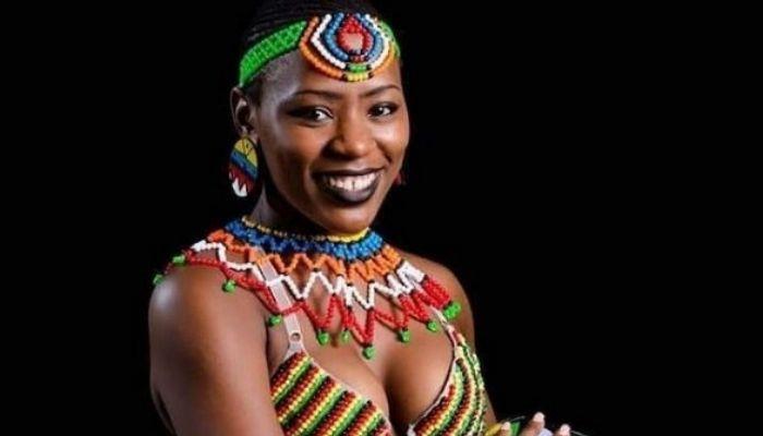 Nqobile Ndlovu : Biography, TV Roles, Wedding, Net worth, Imbewu