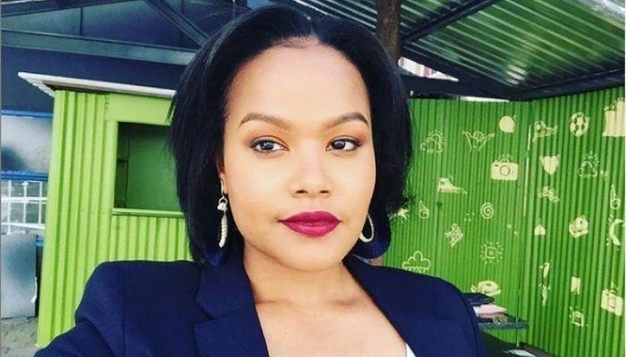Get to know Rhythm City's Petronella Tshuma as Pearl Genaro