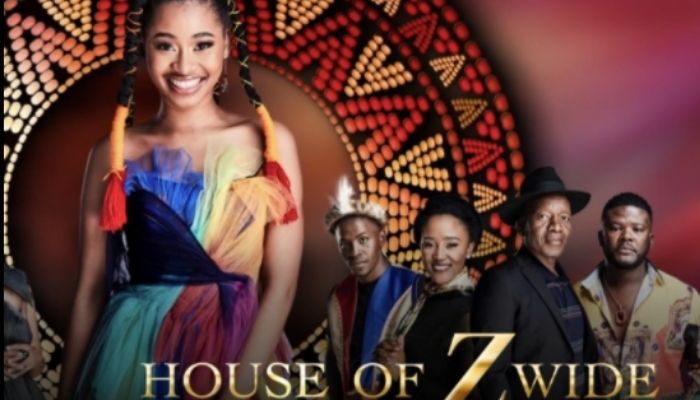 House of Zwide Actors & Their Ages: From the Oldest to the Youngest