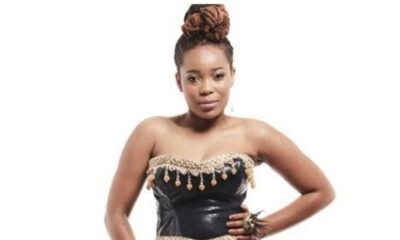 Tebogo Khalo Biography, Age, Baby, Husband, Net Worth, Rhythm City