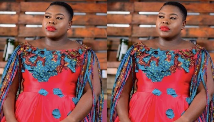 Check Out Madongwe's Real Age and How She Got a Job at Uzalo