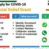 How to apply for SRD SASSA R350 Grant September 2021