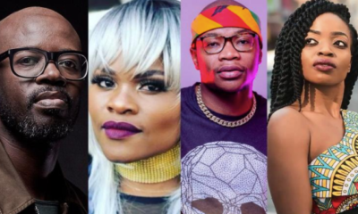 The Best Music Videos in South Africa