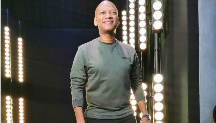 Did You Know Rapper Proverb and Lerato Mvelase are Siblings?