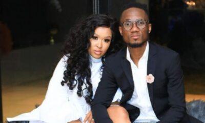 Get to know Teko Modise and his gorgeous wife Lerato