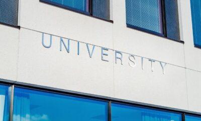 2021 Top 10 Universities in Africa