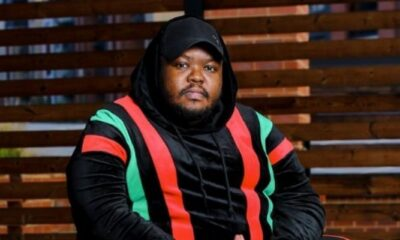 Top 10 Songs by Heavy K from 2018 - 2020