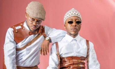 Top 10 Songs by Black Motion From 2019-2020